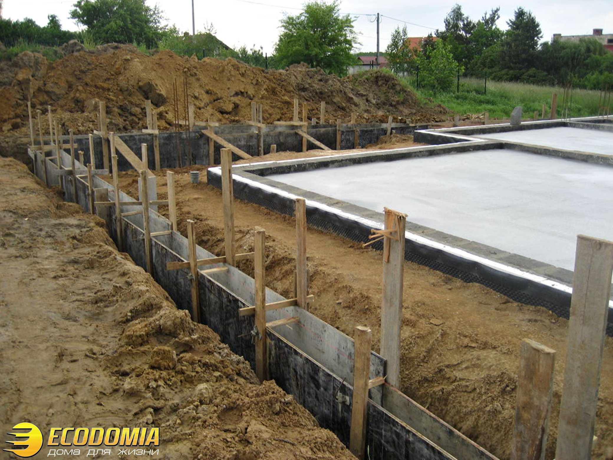 заливка бетона цена за куб вручную москва