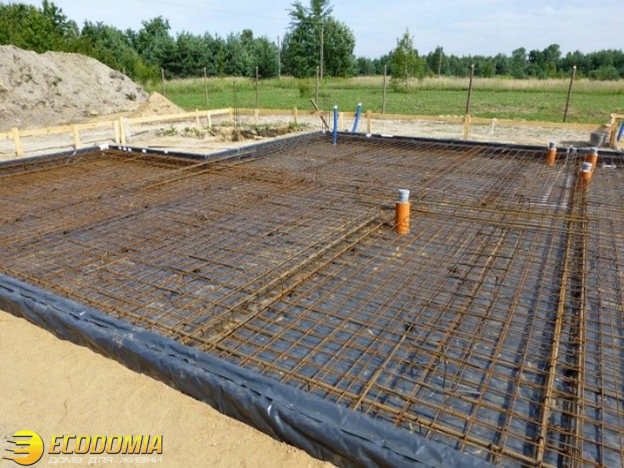 Заливка бетона цена за куб вручную москва бетон м150 гост
